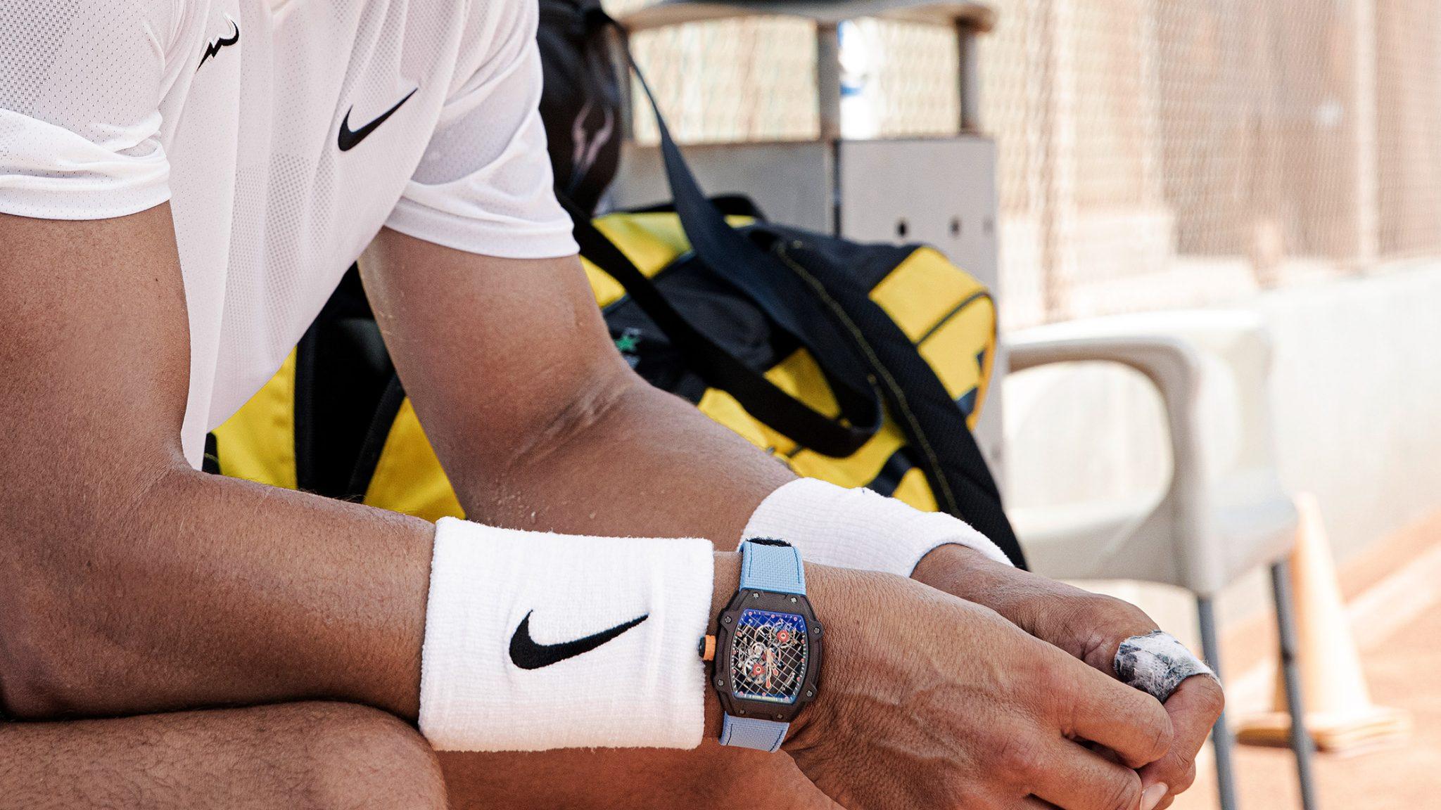 Richard-Mille-RM-27-04-Rafael-Nadal-Wristshot